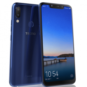 Tecno-Camon-11-blue